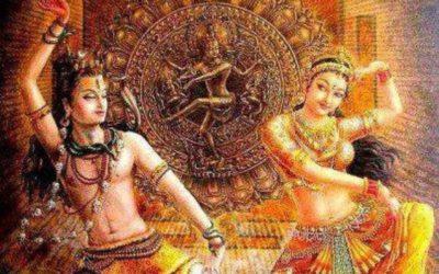 Venus, Mars, and the Dance of Love