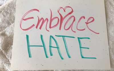 Hate: Embrace or Reject???
